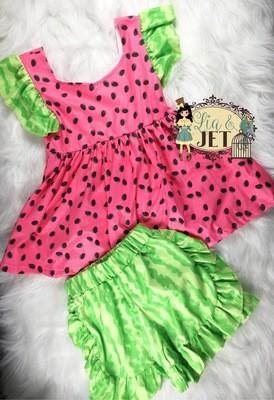 Pink Watermelon 🍉