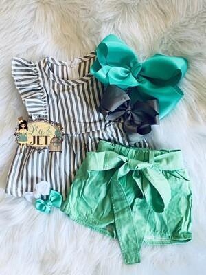Linen & Woven