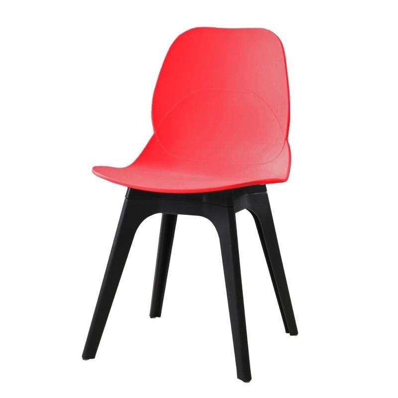 Cadira Aries Vermella
