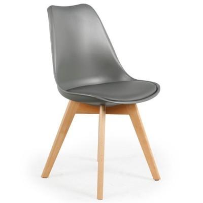 Cadira Torre 4 Gris
