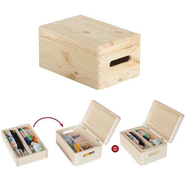 Caja CLASS Pequeña