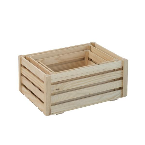 Set 3 caixes