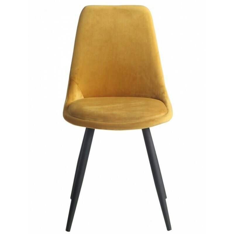 Cadira Old Black groga