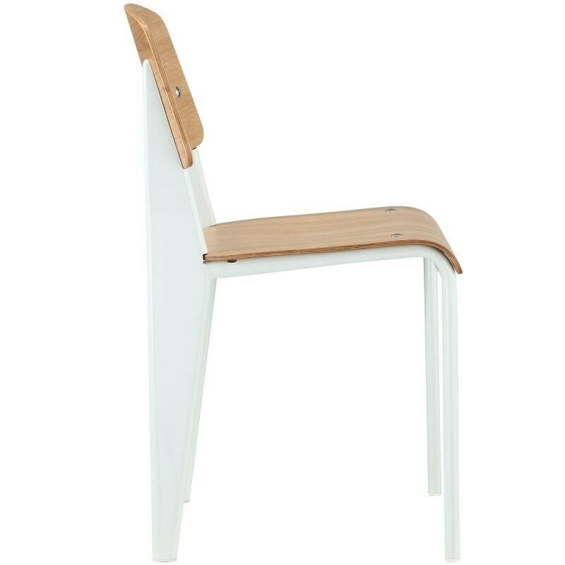 Cadira JP blanca