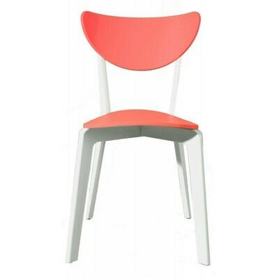 Cadira Lina taronja