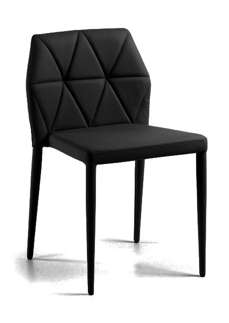 Cadira Larbi negra