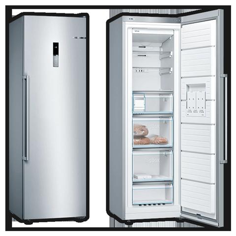 Congelador BOSCH 186 cm