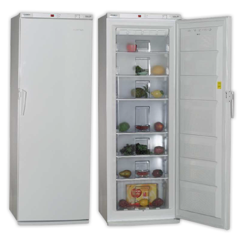 Congelador ROMMER 186 cm