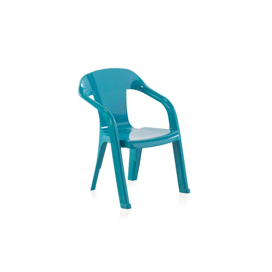 Silla BAGHERA Azul
