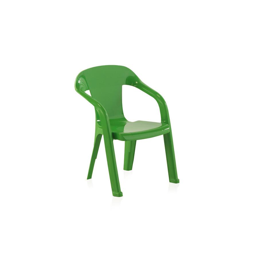 Silla BAGHERA Verde