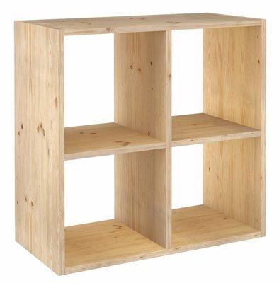 Cubo DINAMIC 2 x 2