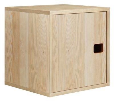 Dinamic 1 cub amb porta