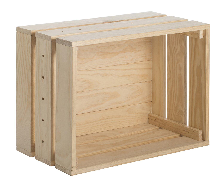 Caixa Home modular grand