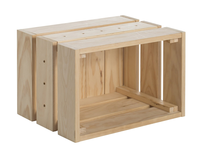 Caja HOME Mediana