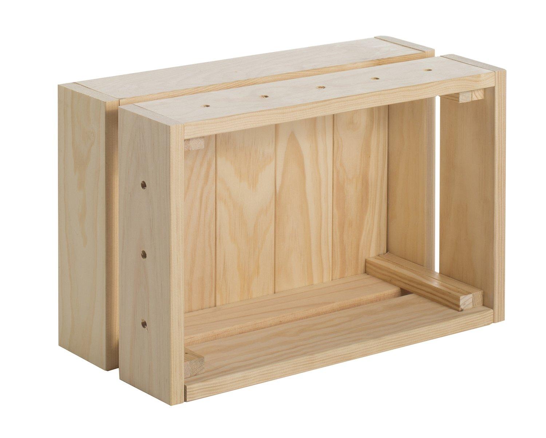 Caixa Home modular petita