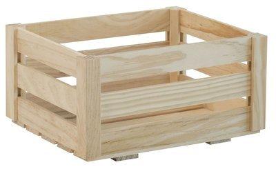 Caja BOX Pequeña