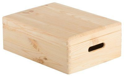 Caja ENTER Tapa 14 x 40 x 30