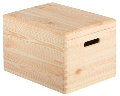 Caja ENTER Tapa 23 x 40 x 30