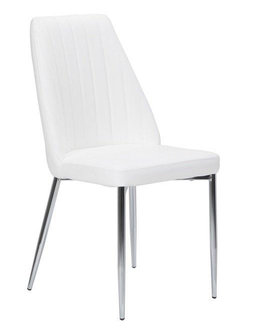 Cadira Maxim Blanca