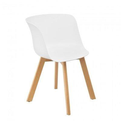 Cadira Gardenia Blanca