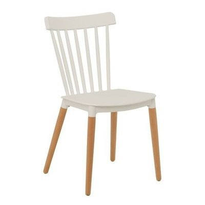 Cadira Danessa Blanca