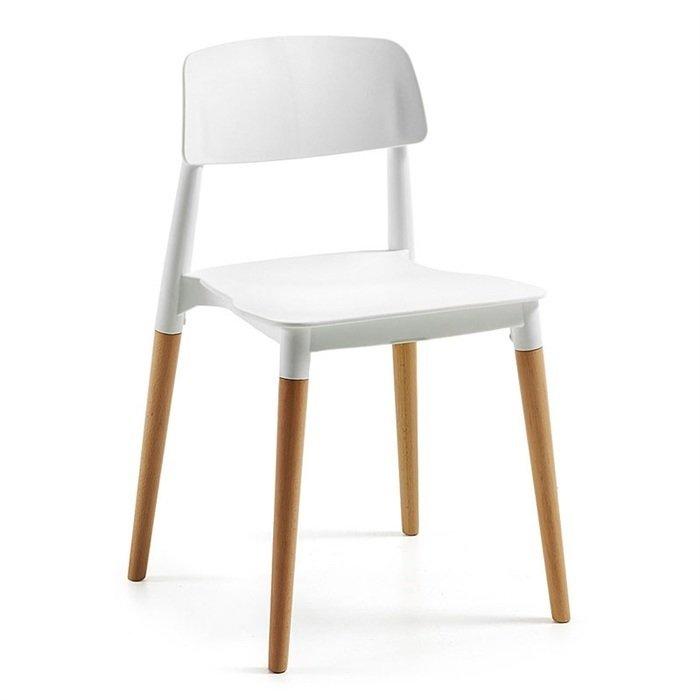 Cadira Croscat Blanca