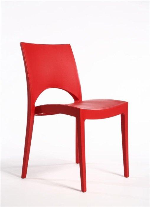 Cadira Saba Vermella
