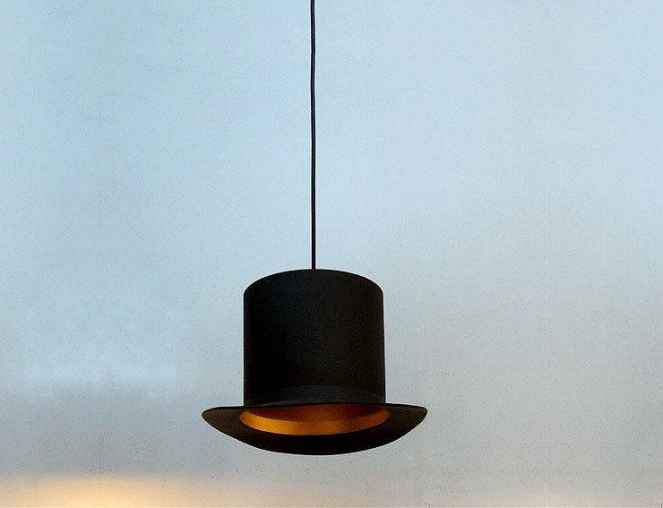 Lámpara SHERLOCK
