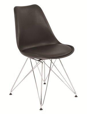 Cadira Torre CR Negra