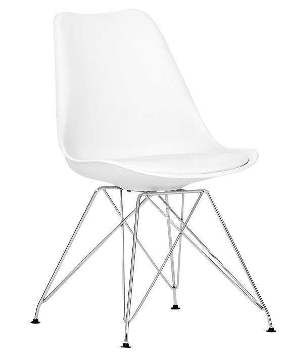 Cadira Torre CR Blanca