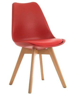 Cadira Torre 4 Vermella