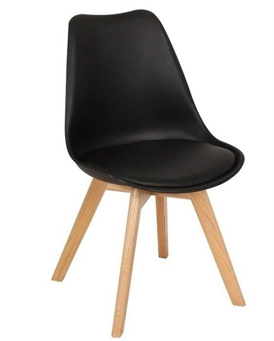 Cadira Torre 4 Negra