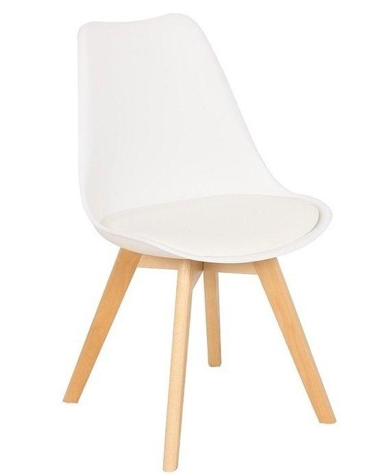 Cadira Torre 4 Blanca
