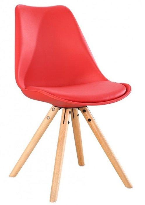 Cadira Tow Vermella