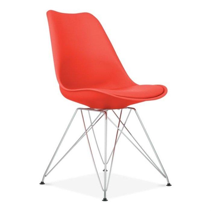 Cadira Torre CR Vermella