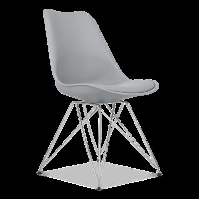 Cadira Torre CR Gris