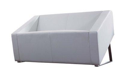Sofá OLIVER 2 Blanco