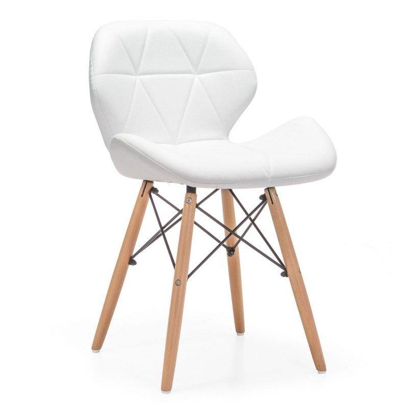 Cadira Bambola Blanca