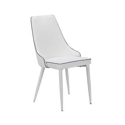 Cadira Issabel Blanca