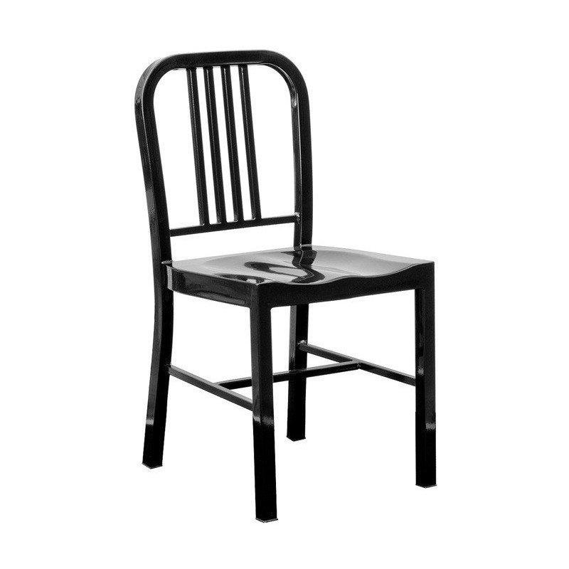 Cadira Nao Acer Negra