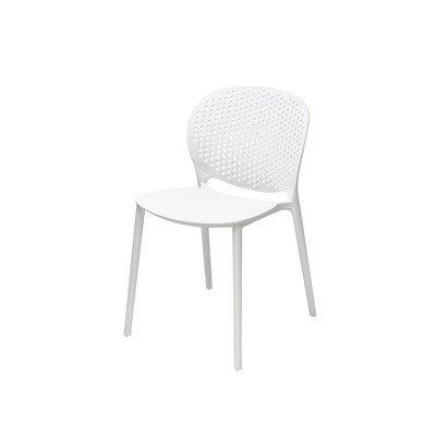 Cadira Borneo Blanca