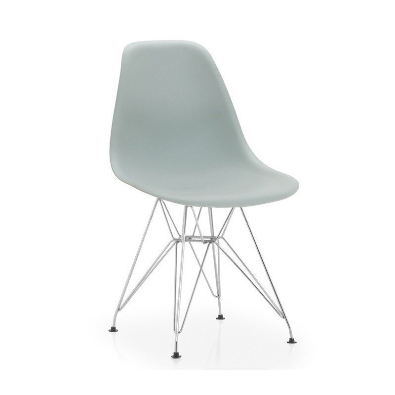 Silla TOWER Gris