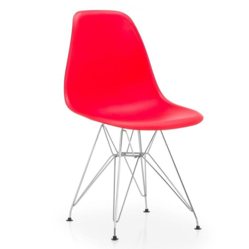 Cadira Tower Vermell