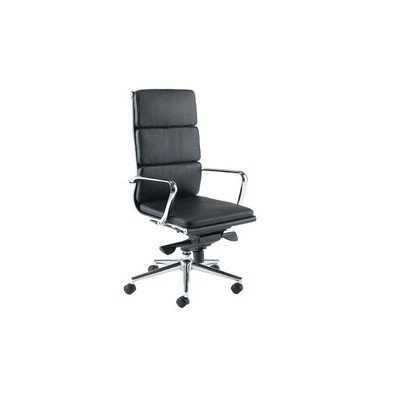 Cadira Alta Misuri Negra