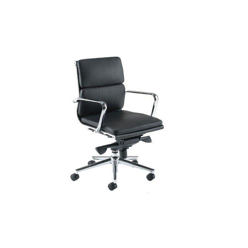 Cadira Misuri Negra