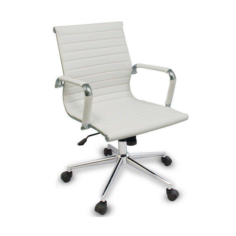 Cadira Budapest Blanca