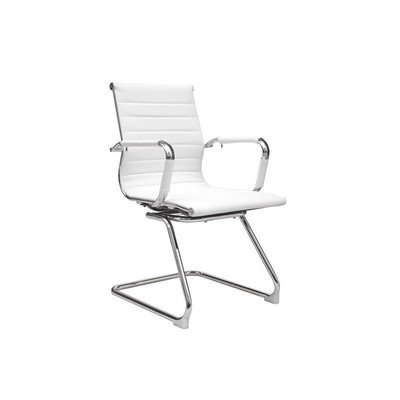 Cadira Fixa Budapest Blanca