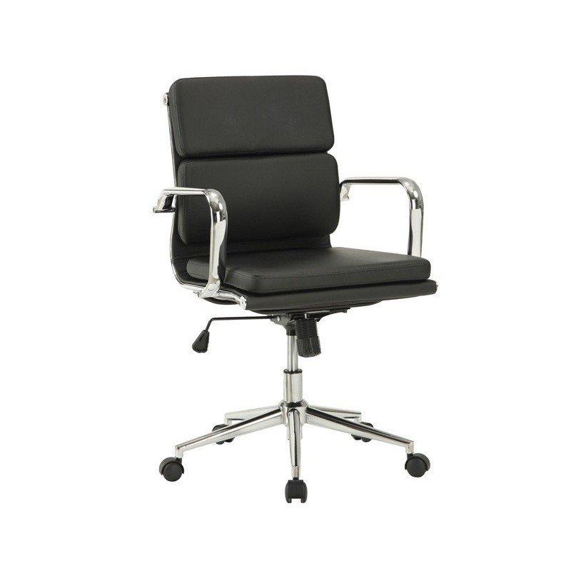 Cadira Copenhague Negra