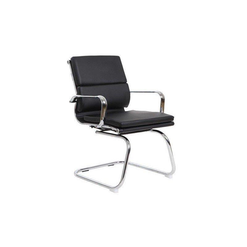 Cadira Fixa Copenhague Negra
