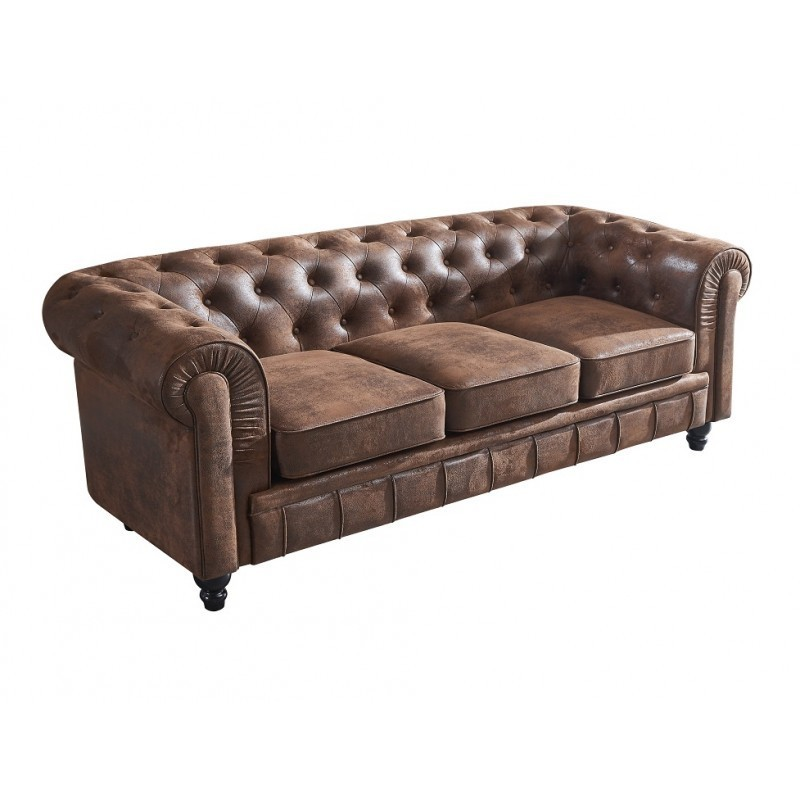 Sofa Chester Vintage 3 places